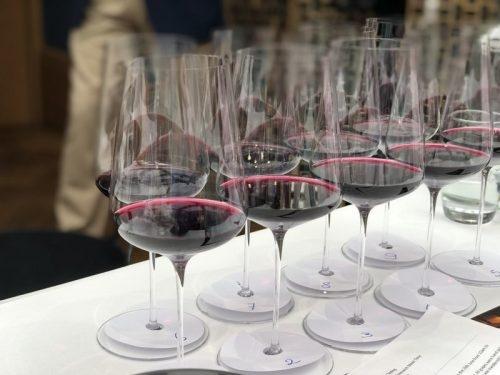Jamie Goode - Domaine Gayda Nine Vessel Tasting